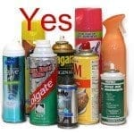 Use and Effectiveness of Multipurpose Insecticides