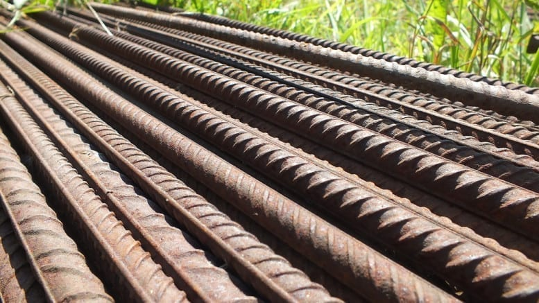 Types Of Iron ~ Types of iron used in metallurgy and engineering