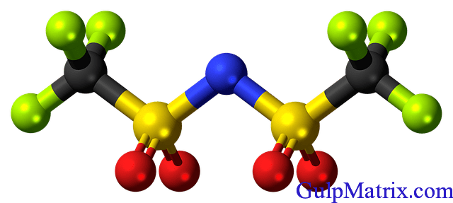 Hybridization and atomic bonds