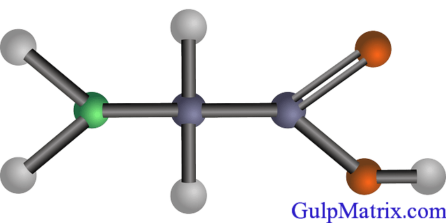 illustration of branching in ethanoic acid