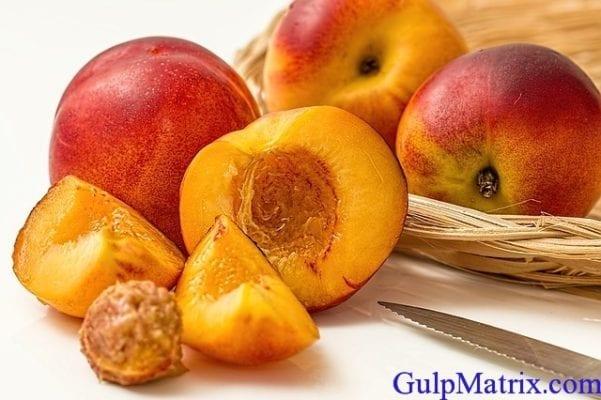 fruits containing vitamins