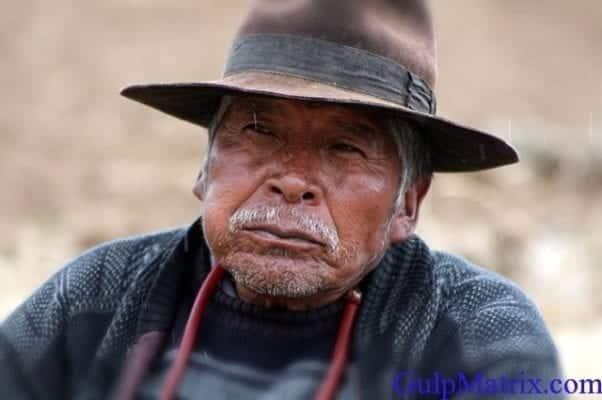 elder photo