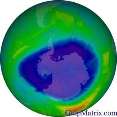 ozone sterilization photo