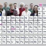 How to Easily Memorize Elements of the Electrochemical Series