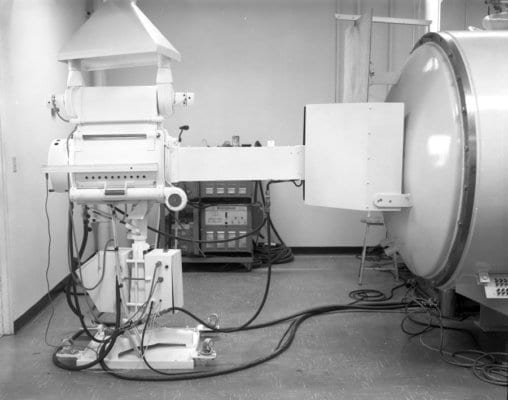 ice calorimeter photo