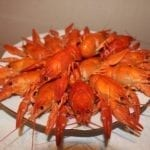 Growth Pattern and Ecdysis in Crayfish